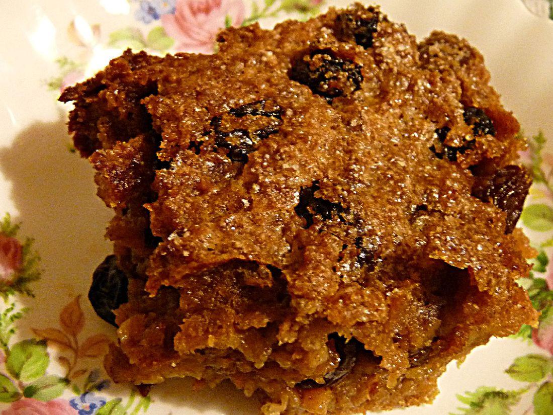 Healthy Bread Pudding  Healthy bread pudding recipe