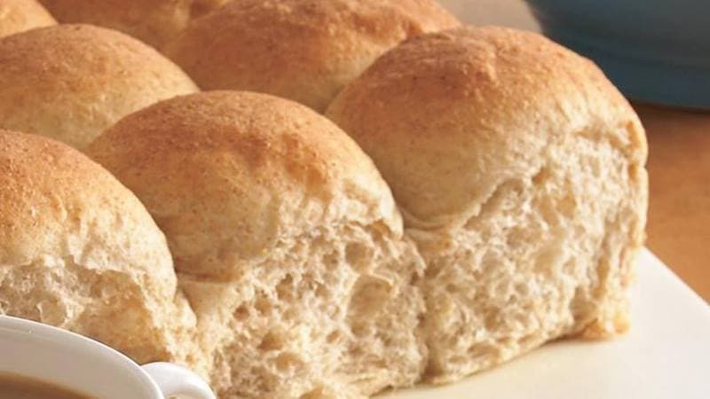 Healthy Bread Recipes For Bread Machines  Bread Machine Recipes BettyCrocker