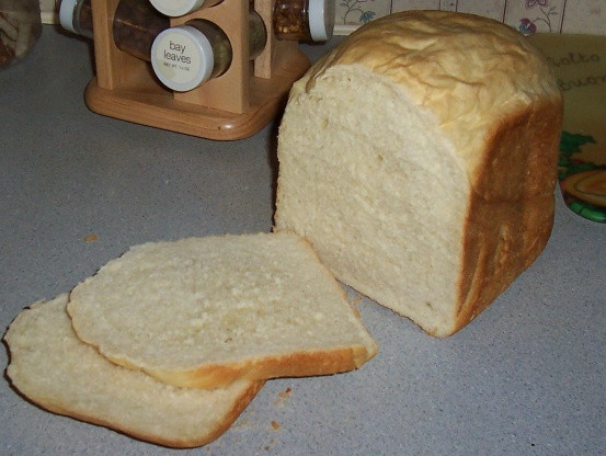Healthy Bread Recipes For Bread Machines  Best Bread Machine Bread Recipe Healthy Genius Kitchen