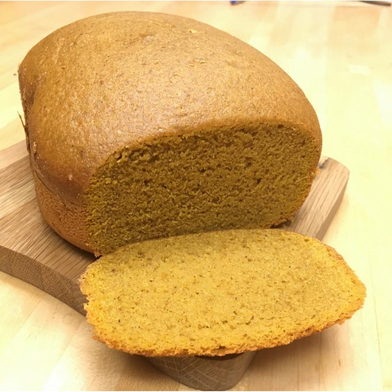 Healthy Bread Recipes For Bread Machines  healthy bread machine pumpkin bread