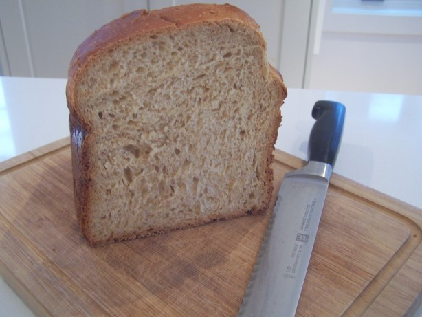 Healthy Bread Recipes For Bread Machines  Healthy Multigrain Bread Bread Machine Recipe Food