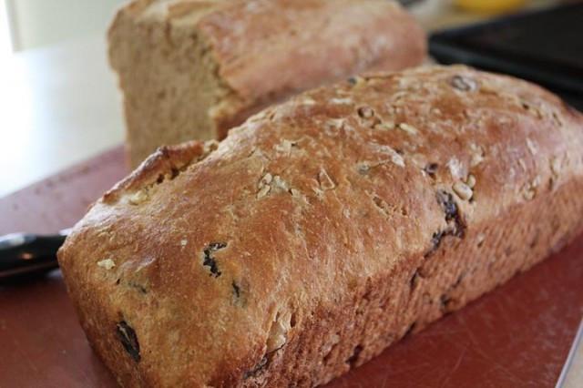 Healthy Bread Recipes For Bread Machines  Ancient Multigrain Bread Bread Machine Recipe