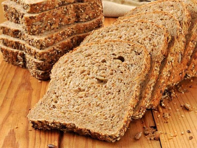 Healthy Bread Substitute  Top 12 Protein Rich Foods For Ve arians