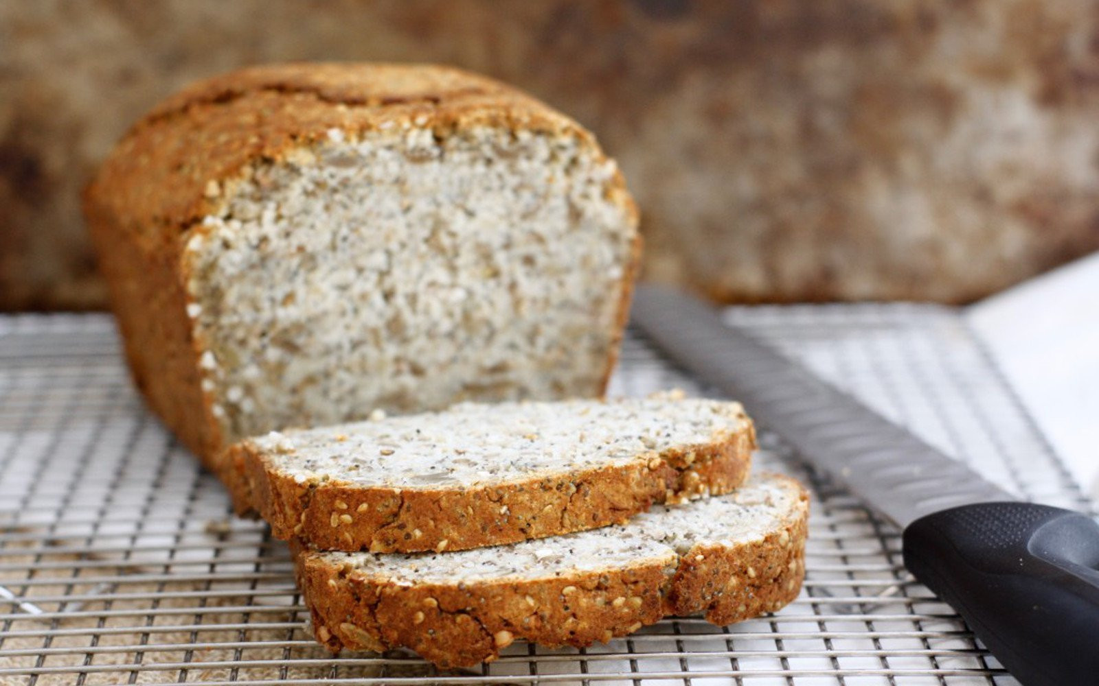 Healthy Bread Substitute  Make Better Choices Healthy Alternatives to White Flour