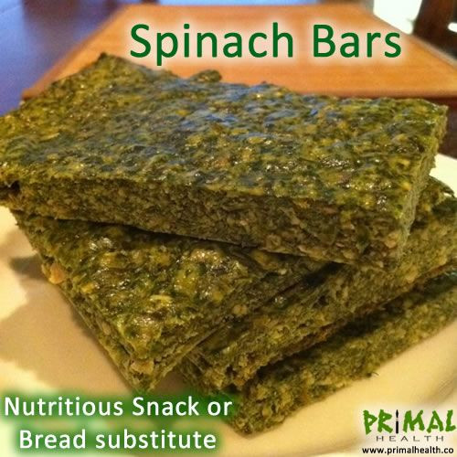 Healthy Bread Substitute  For packaged energy bars this is a real health bar