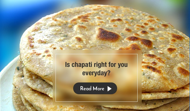 Healthy Bread To Eat  Is it healthy to eat Chapati or Bread everyday