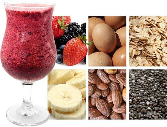 Healthy Breakfast Alternatives  Cereal Killers Healthy Breakfast Alternatives