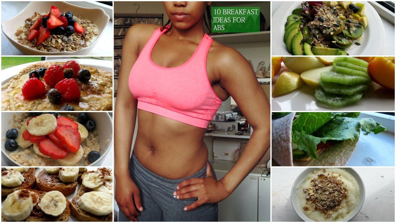 Healthy Breakfast Alternatives  HEALTHY BREAKFAST ALTERNATIVES FOR ABS BIKINI BODY