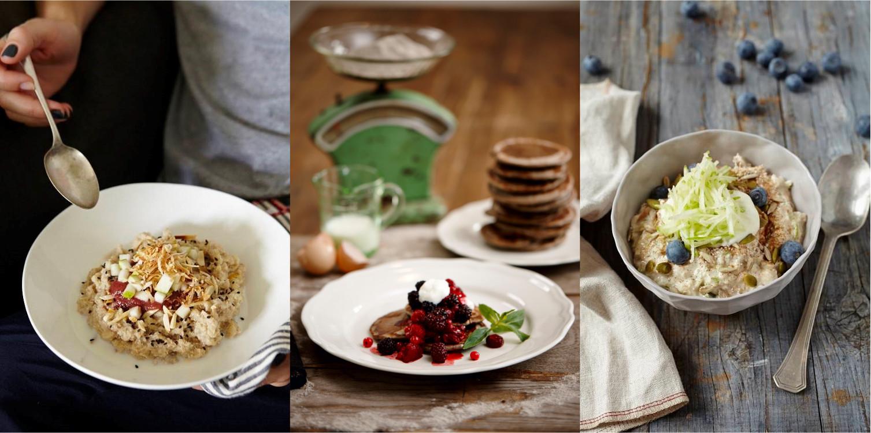 Healthy Breakfast Alternatives  Healthy Breakfast Alternatives – Hunter and Bligh