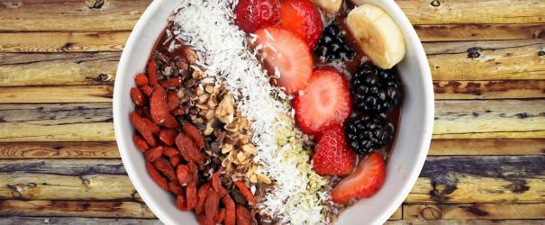 Healthy Breakfast Alternatives  10 Healthy Alternatives to Sugary Breakfast Cereals