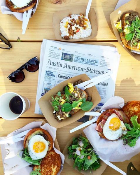 Healthy Breakfast Austin  Healthy Breakfast to Try Paperboy