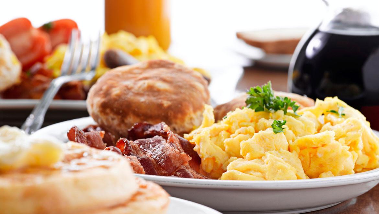 Healthy Breakfast Austin  Austin Family Restaurant ion Creek Grille
