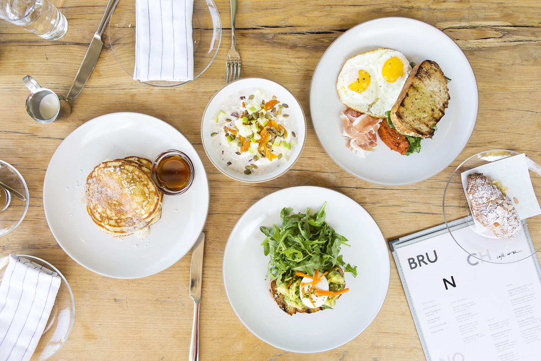 Healthy Breakfast Austin  19 Spots With The Best Brunch In Austin A Taste of Koko