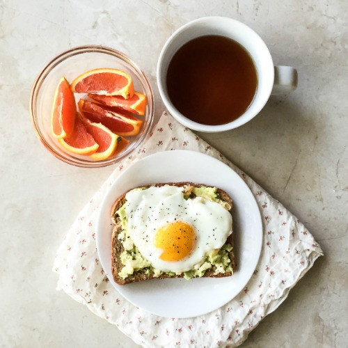 Healthy Breakfast Austin  Healthy and Easy Breakfast Tips and Recipes MJ and