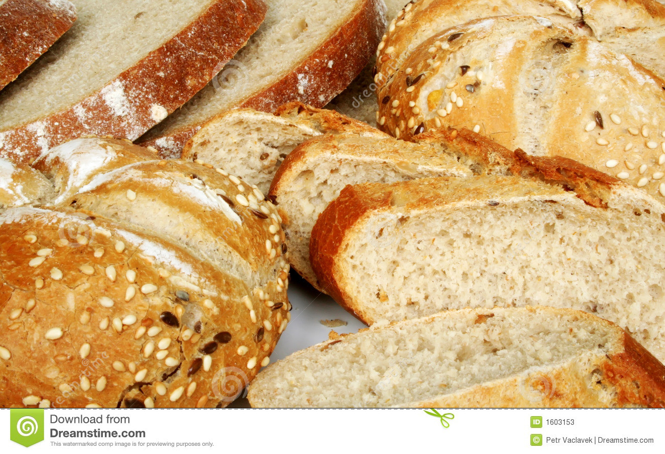 Healthy Breakfast Baked Goods  Baked Goods Stock s Image
