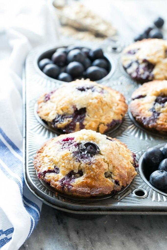Healthy Breakfast Baked Goods  15 Delicious and Healthy Baked Goods To Try