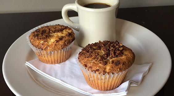 Healthy Breakfast Baked Goods  Home [naturesowninc]