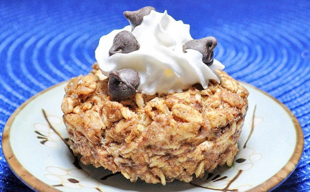 Healthy Breakfast Baked Goods  Healthy Recipes Baked Goods