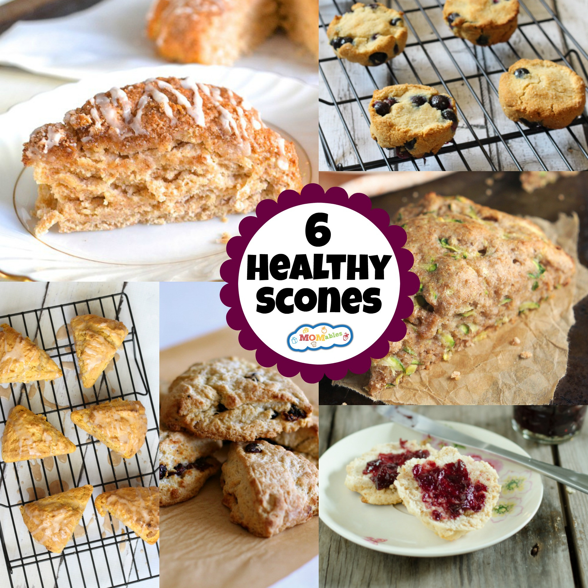Healthy Breakfast Baking Recipes  Healthy Baked Oatmeal Muffins