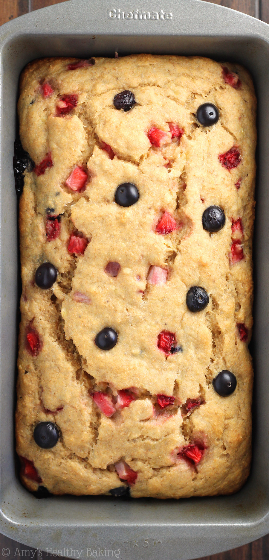 Healthy Breakfast Baking Recipes  Healthy 4th of July Desserts Eating Richly