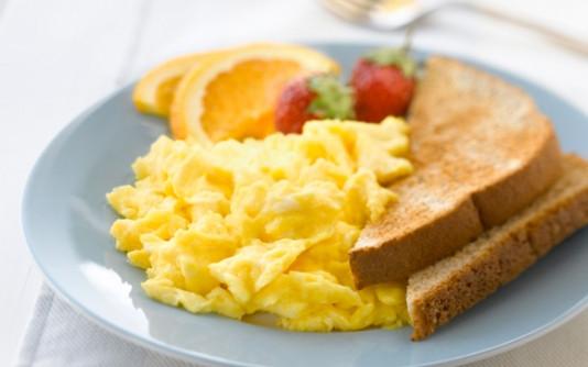 Healthy Breakfast Before School  Happily Ever Rushed Best Healthy Foods for Strong Bones