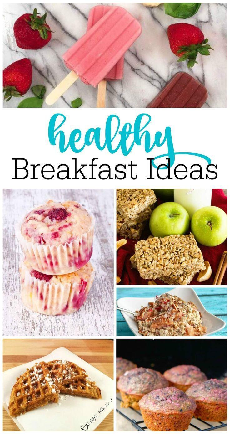 Healthy Breakfast Before School  17 Best ideas about School Breakfast on Pinterest