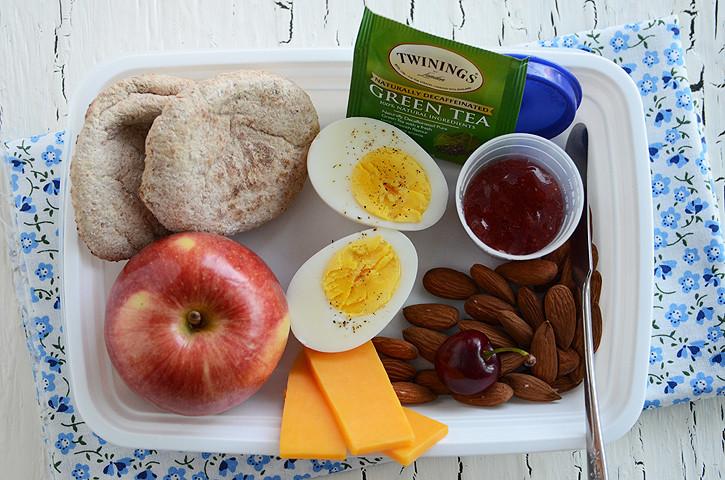 Healthy Breakfast Before School  Healthy Breakfasts the Go An Edible Mosaic™