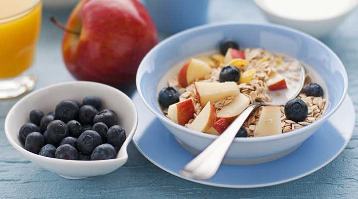 Healthy Breakfast Before Workout  Does Eating Breakfast Before a Workout Boost Weight Loss