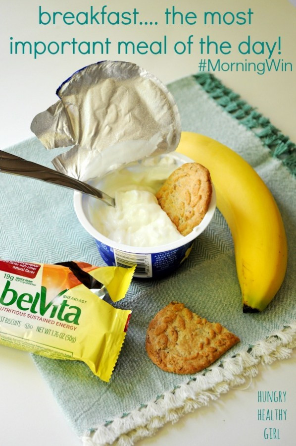 Healthy Breakfast Biscuits  belvita breakfast biscuits healthy