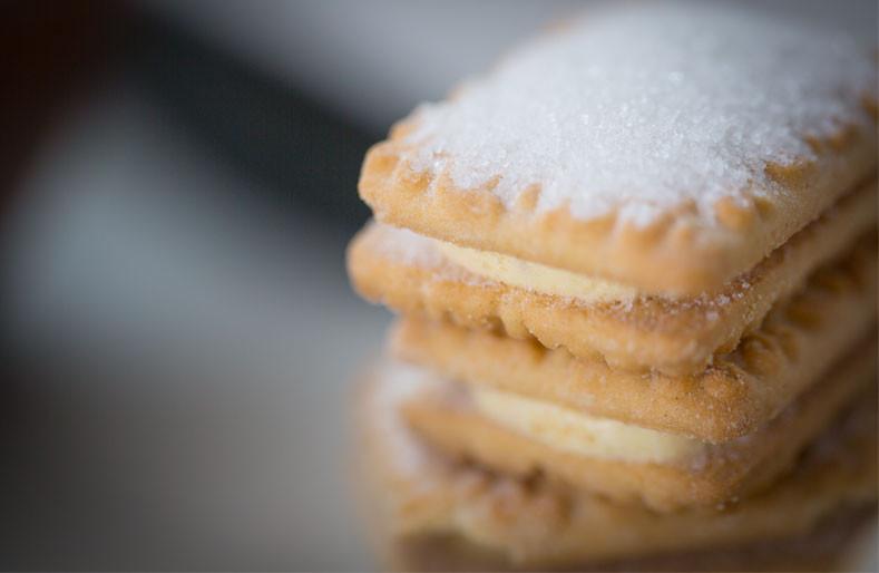Healthy Breakfast Biscuits  Harrison's Weight Loss Journey