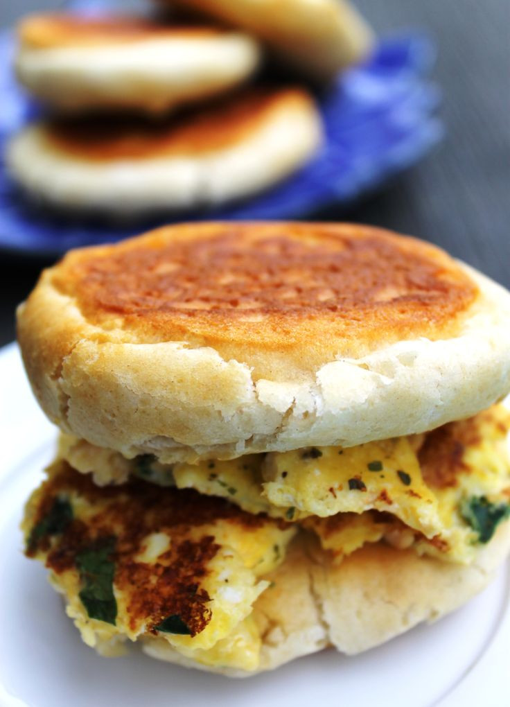 Healthy Breakfast Biscuits  17 Best images about Biscuits on Pinterest