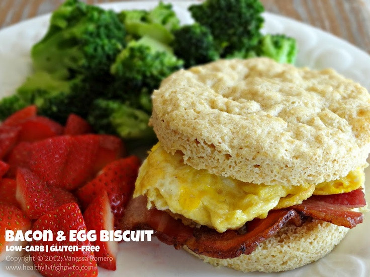 Healthy Breakfast Biscuits  1000 images about ϝσσd ♡ ♨ MεalՏ on Pinterest