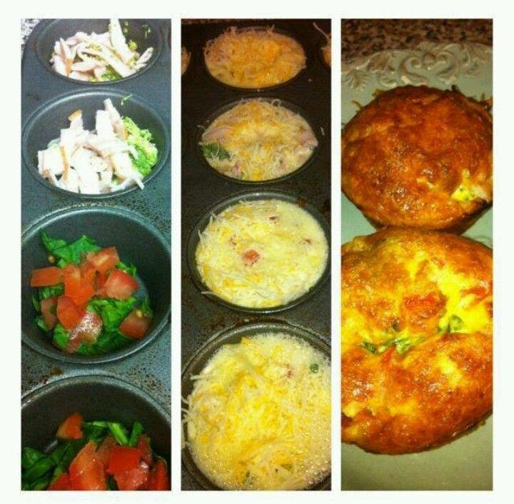 Healthy Breakfast Biscuits  38 best Morning Huevos images on Pinterest