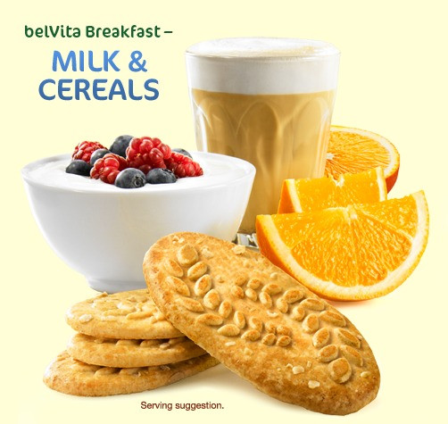 Healthy Breakfast Biscuits  belVita Breakfast biscuits – a quick and healthy choice