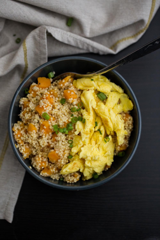 Healthy Breakfast Bowl Recipe 20 Best A Healthy Breakfast Bowl Recipe that S Oh so forting