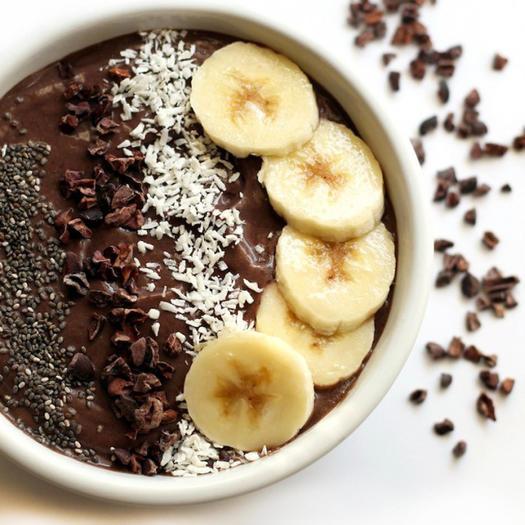 Healthy Breakfast Bowls  Healthy Breakfast 10 Easy Recipes for Breakfast Bowls