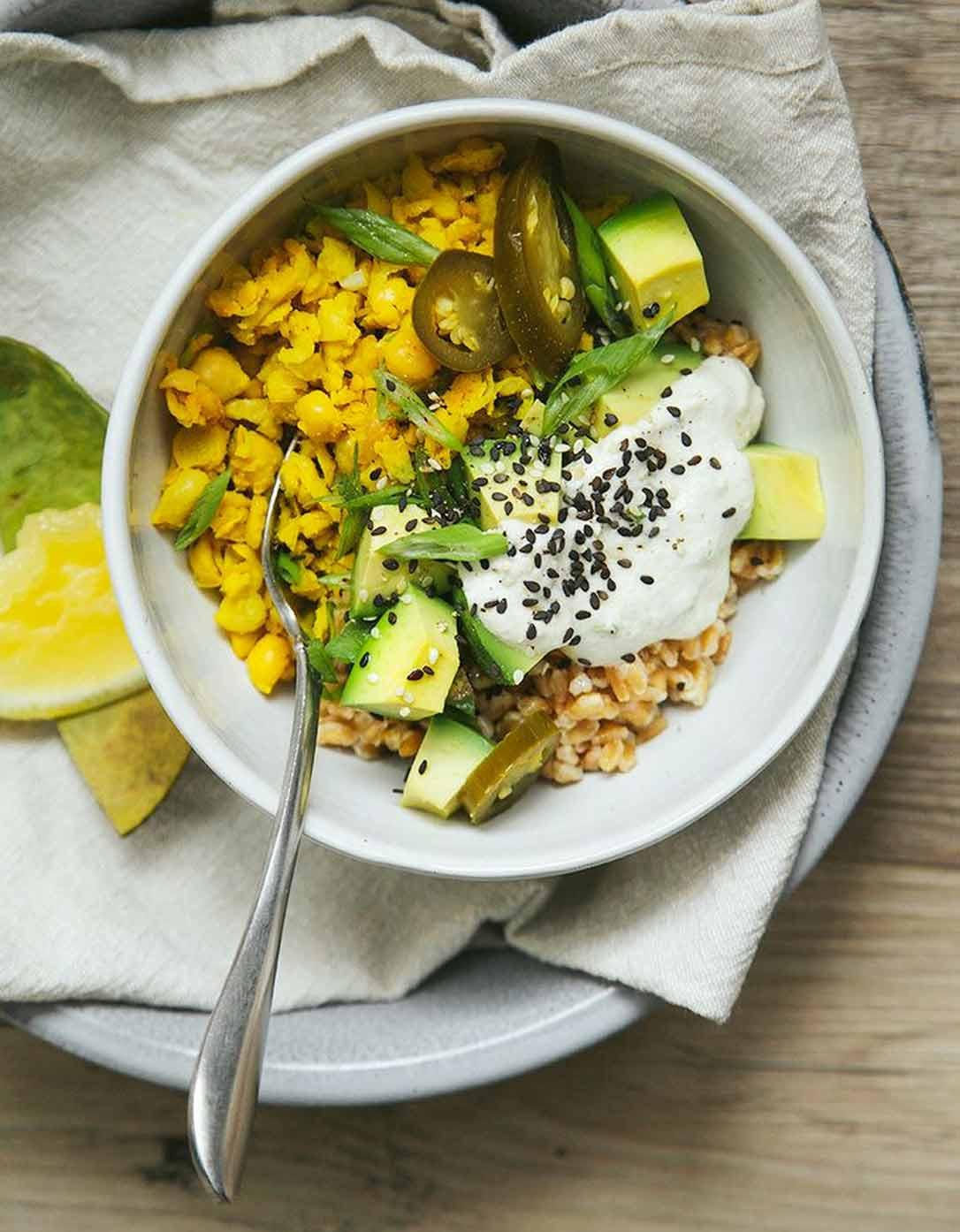 Healthy Breakfast Bowls  15 Must Try Healthy Breakfast Recipes Pinch of Yum