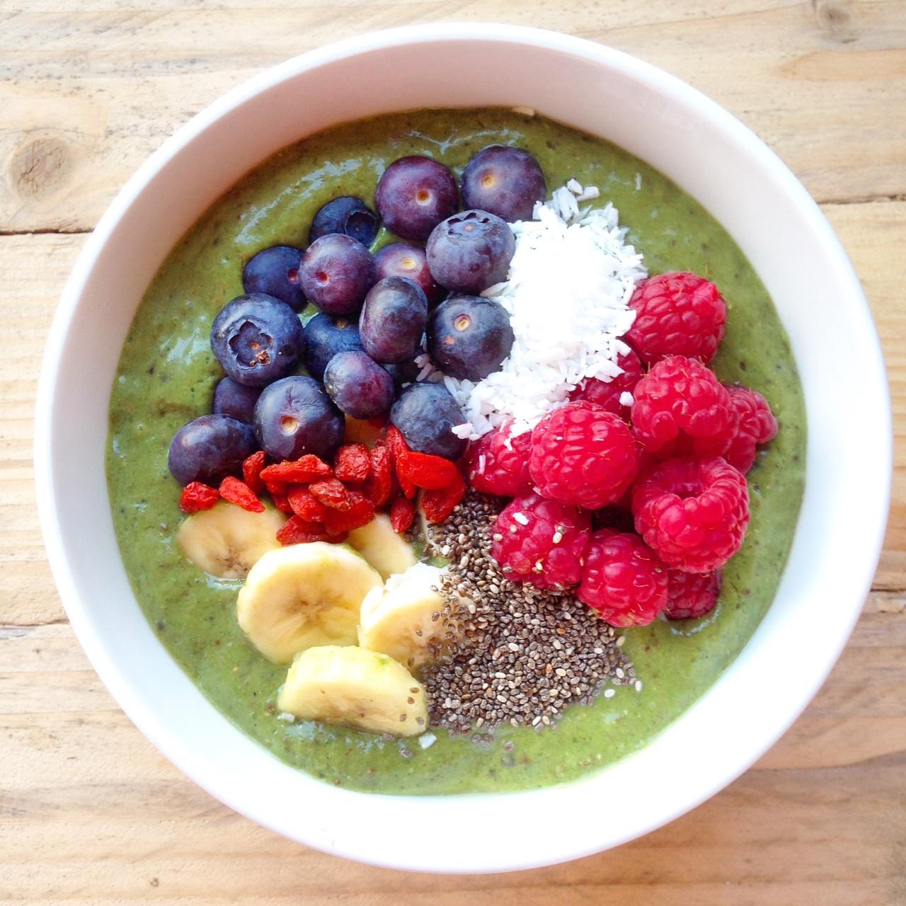 Healthy Breakfast Bowls  Five Healthy breakfast bowls to keep you full – AAJ