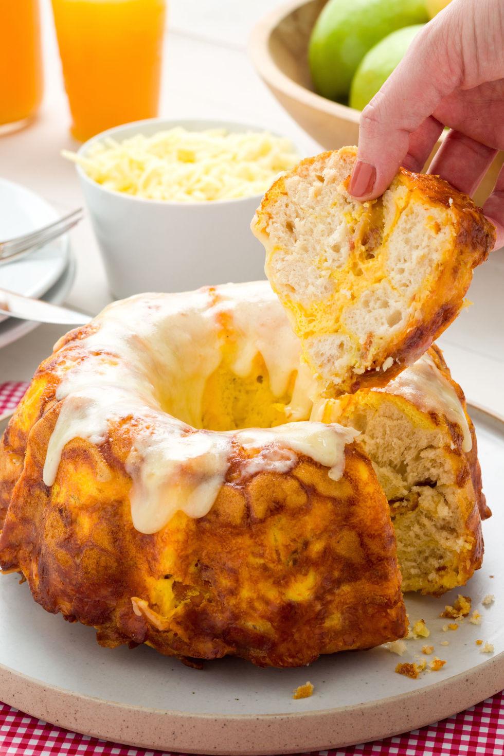 Healthy Breakfast Bread  easy healthy breakfast bread recipes