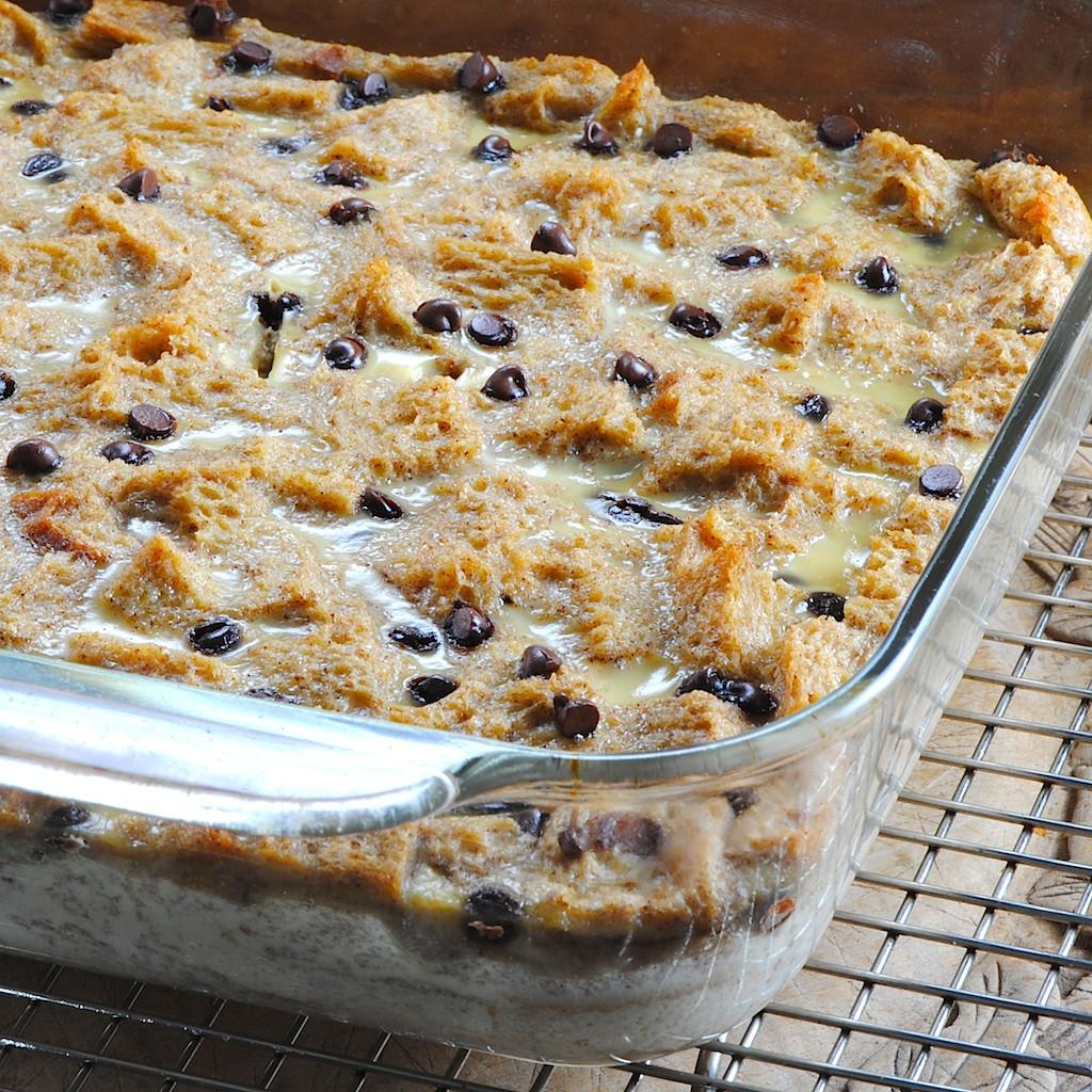 Healthy Breakfast Bread  JULES FOOD Healthy Breakfast Bread Custard