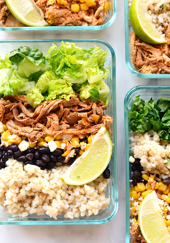 Healthy Breakfast Burrito Meal Prep  Best Meal Prep Recipes Dinners