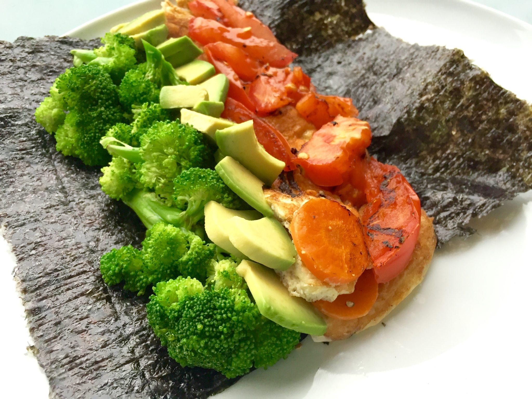 Healthy Breakfast Burrito Recipe  Healthy breakfast burrito recipe