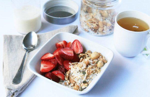 Healthy Breakfast Carbs  6 Healthy low carb diabetic breakfast ideas