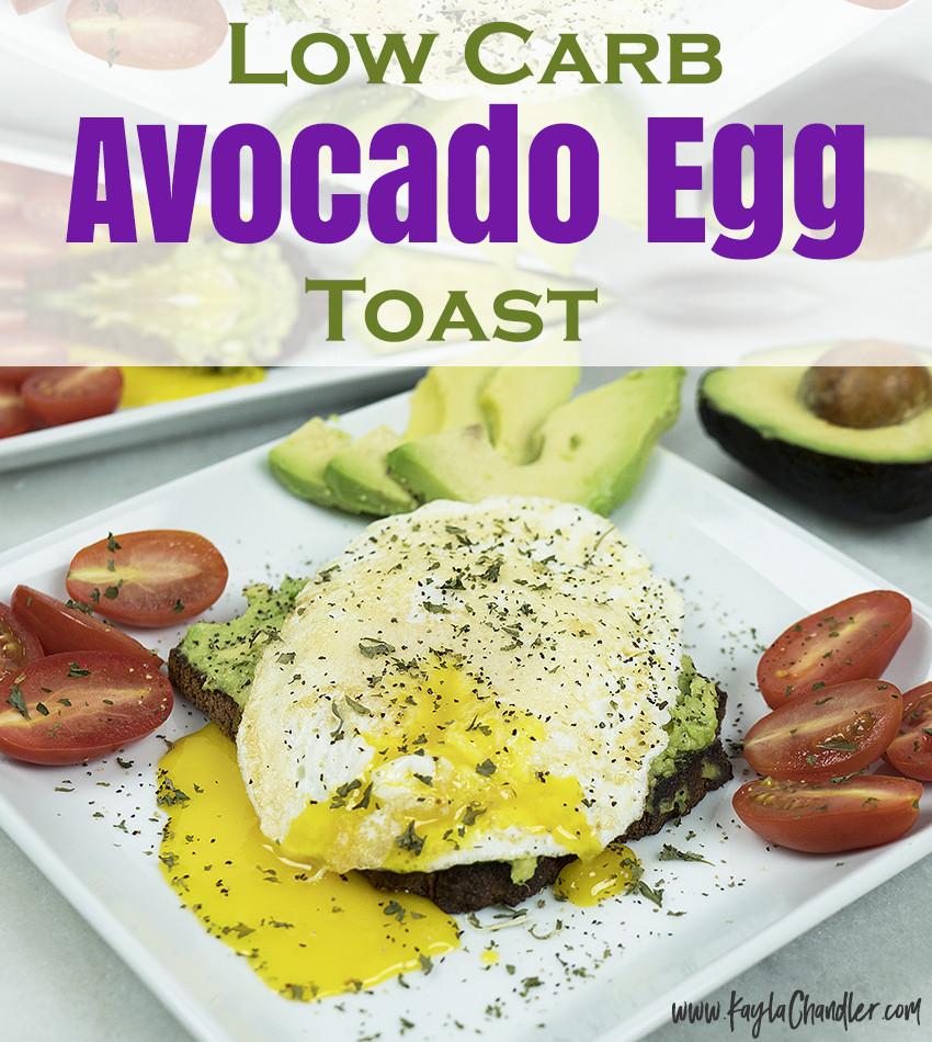 Healthy Breakfast Carbs  4 Quick & Easy Healthy Breakfast Ideas