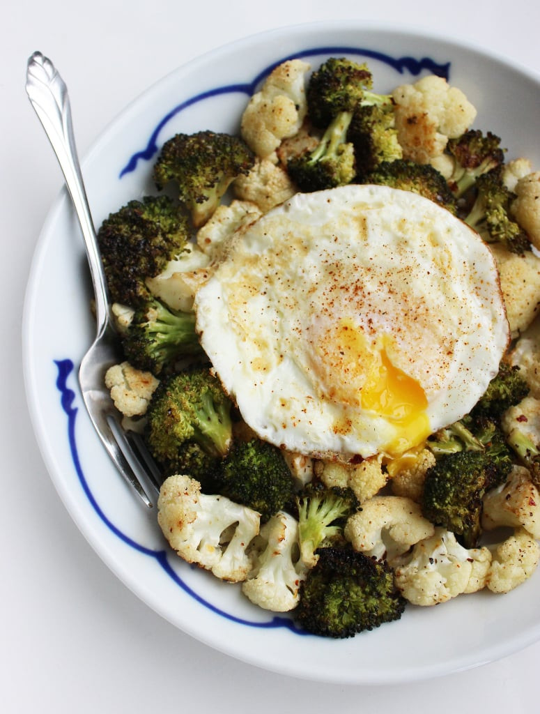 Healthy Breakfast Carbs  Low Carb High Protein Breakfast Ideas