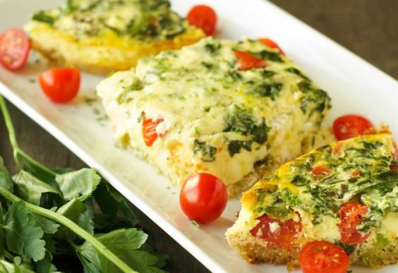 Healthy Breakfast Casserole Crockpot  Breakfast Crock Pot Recipes 27 Easy Healthy Breakfasts