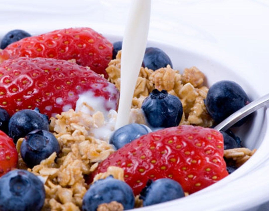 Healthy Breakfast Cereal  20 Healthy Breakfast Choices That Will Save You Time