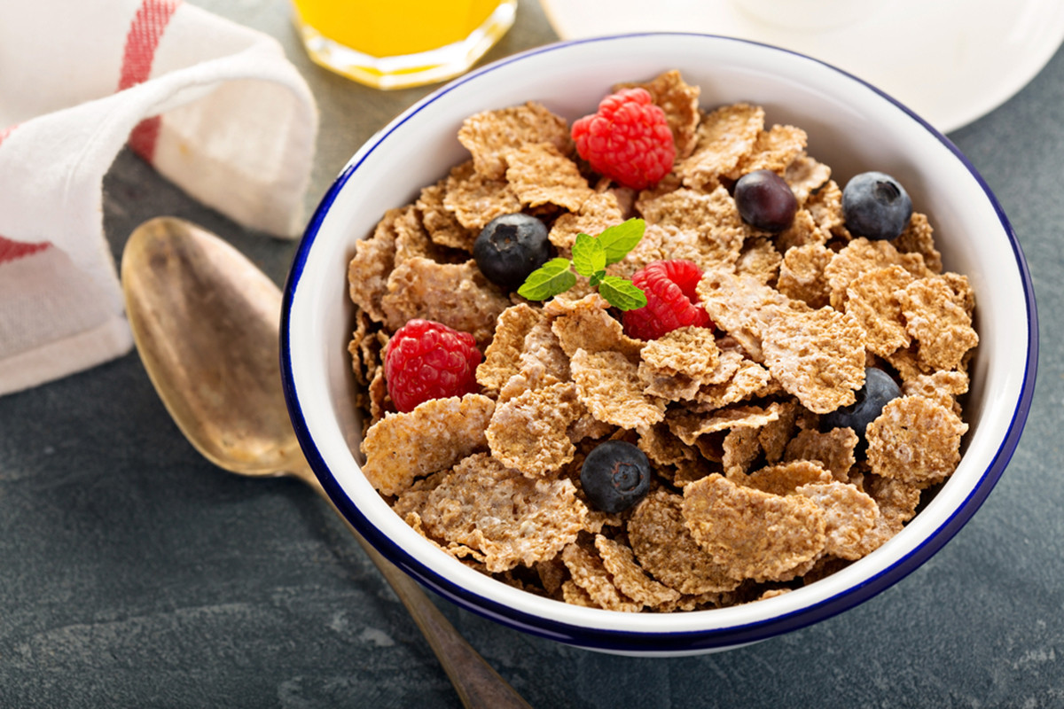 Healthy Breakfast Cereal  The 5 Healthiest Cereals You Can Eat Plus 5 You Should