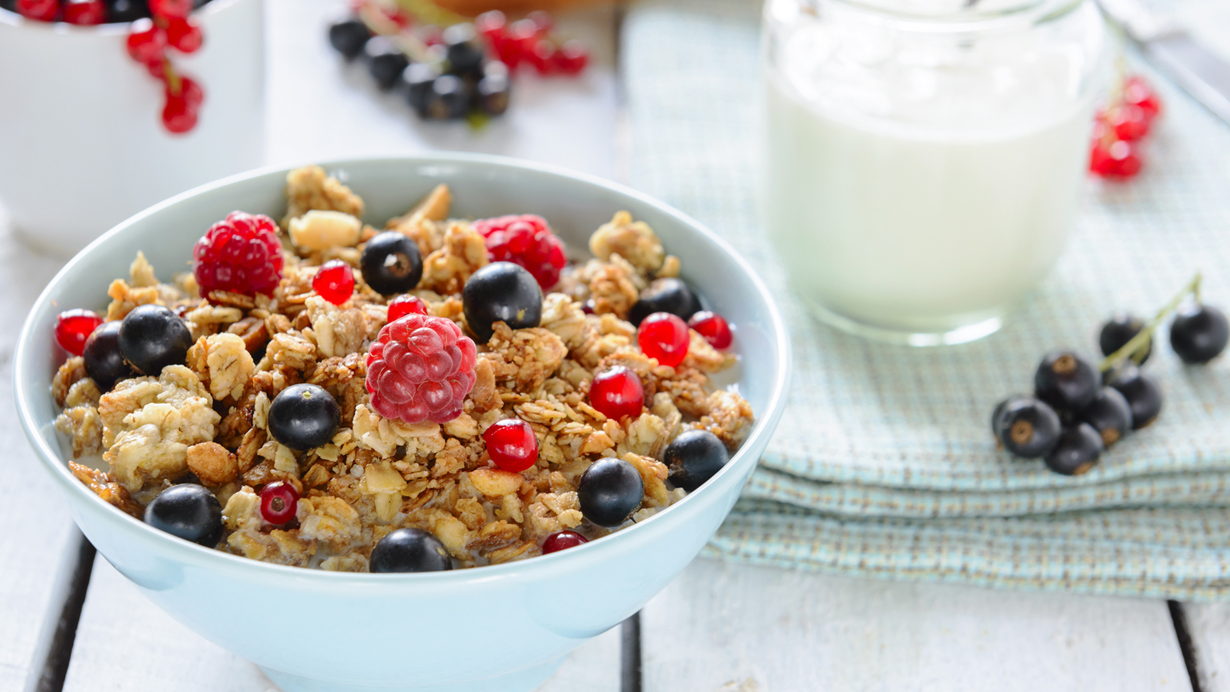 Healthy Breakfast Cereal  The healthiest breakfast cereals what to look for