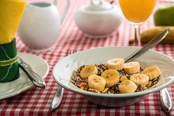 Healthy Breakfast Cereal  The Nutrition Plans of Different Types of Athletes